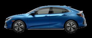 2018 Honda Civic EX-L w/Navi