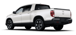 2018 Honda Ridgeline RTL-T FWD