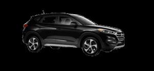 2018 Hyundai Tucson Value 4D Sport Utility