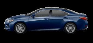 2018 Lexus ES 350 4D Sedan