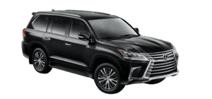 2018 Lexus LX 570 2-Row