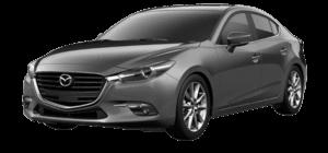 2018 Mazda Mazda3 Grand Touring 4D Sedan