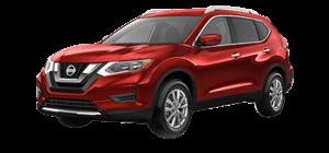 2018 Nissan Rogue SV 4D Sport Utility