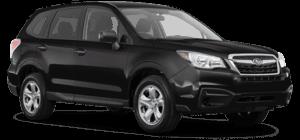 2018 Subaru Forester 2.5i 4D Sport Utility