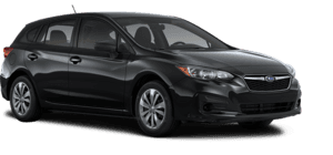 2018 Subaru Impreza 2.0i 4D Hatchback
