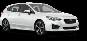 2018 Subaru Impreza 2.0i Sport 4D Hatchback