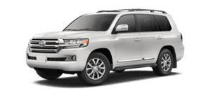2018 Toyota Land Cruiser 4WD
