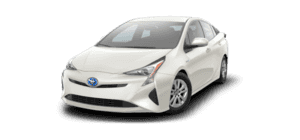 2018 Toyota Prius Two 5D Hatchback