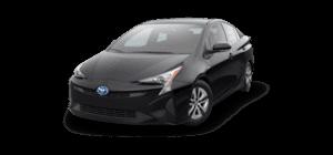 New 2018 Toyota Prius