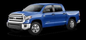 New 2018 Toyota Tundra Crew Max 4x4