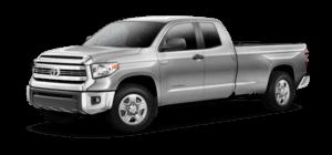 New 2018 Toyota Tundra Double Cab 4x2