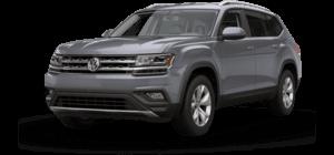 2018 Volkswagen Atlas 3.6L V6 SE 4D Sport Utility