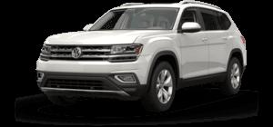 2018 Volkswagen Atlas SEL 4D Sport Utility