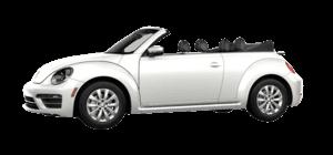 2018 Volkswagen Beetle 2.0T S 2D Convertible