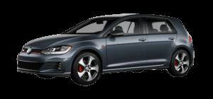 2018 Volkswagen Golf GTI 2.0T S 4D Hatchback