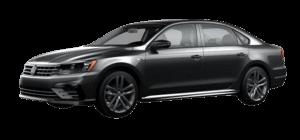 2018 Volkswagen Passat 2.0T R-Line 4D Sedan