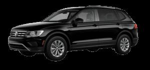 2018 Volkswagen Tiguan 2.0T S 4D Sport Utility