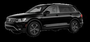 2018 Volkswagen Tiguan 2.0T SEL 4D Sport Utility