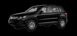 2018 Volkswagen Tiguan Limited 2.0T 4D Sport Utility