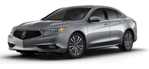 2019 Acura TLX w/Advance Pkg