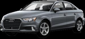 2019 Audi A3 4D Sedan