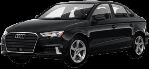 2019 Audi A3 2.0 TFSI S tronic