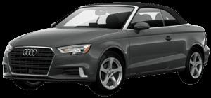 2019 Audi A3 Cabriolet 2.0 TFSI S tronic