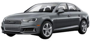 2019 Audi A4 2.0T FWD S tronic