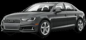 2019 Audi A4 2.0T Premium Plus 4D Sedan