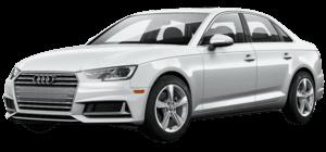 2019 Audi A4 2.0T quattro quattro S tronic