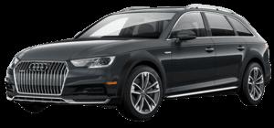 2019 Audi A4 allroad 4D Wagon