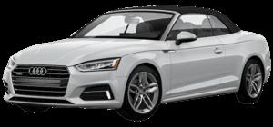 2019 Audi A5 2.0T Premium 2D Convertible