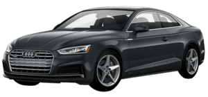 2019 Audi A5 2.0T Premium Plus 2D Coupe