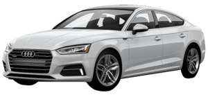 2019 Audi A5 2.0T Premium Plus 4D Hatchback