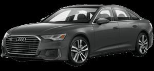 2019 Audi A6 4D Sedan