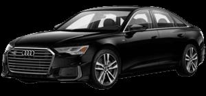 2019 Audi A6 3.0 4D Sedan