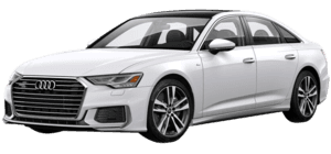2019 Audi A6 Sedan 3.0 TFSI