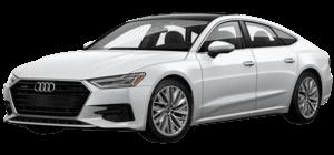 2019 Audi A7 4D Hatchback