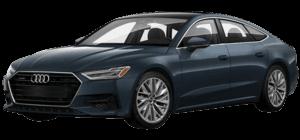 2019 Audi A7 3.0T Premium 4D Hatchback