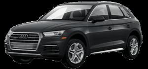 2019 Audi Q5 4D Sport Utility