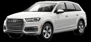 2019 Audi Q7 4D Sport Utility