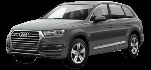 2019 Audi Q7 45 Premium 4D Sport Utility