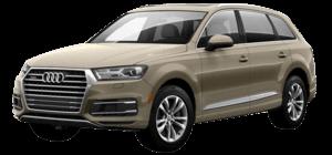 2019 Audi Q7 3.0T Prestige 4D Sport Utility