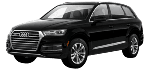 2019 Audi Q7 3.0T Premium 4D Sport Utility