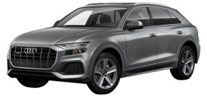 2019 Audi Q8 4D Sport Utility