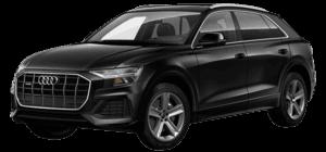 2019 Audi Q8 3.0T quattro