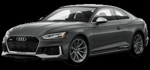 2019 Audi RS 5 Coupe 2.9 TFSI quattro Tiptronic