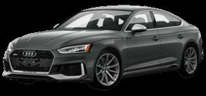 2019 Audi RS 5 2.9T 4D Hatchback