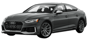 2019 Audi RS 5 Sportback 2.9 TFSI quattro Tiptronic