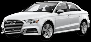 2019 Audi S3 2.0T quattro quattro S tronic